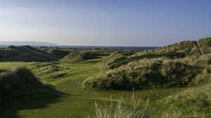 Castlerock Golf Club - Bann: #9
