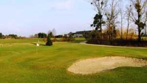 Marcilly GC - Pitch & Putt