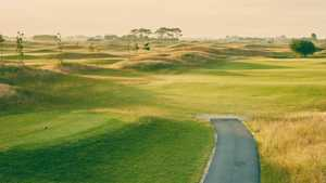 Koksijde Golf ter Hille - Hazebeek: #5