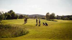 Golfpark Otelfingen - 6-hole Academy