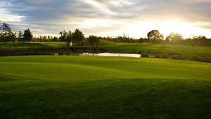 Belton Woods GC - Woodside