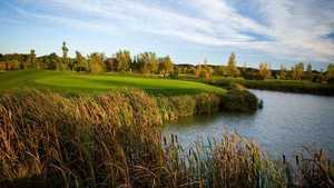 Belton Woods GC - Lakes