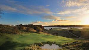 Himmerland Golf & Spa Resort - Backtee: #16