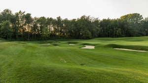 Chatham Hills - Championship GC: #11