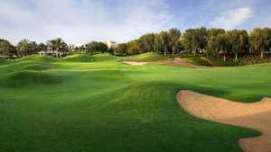 The Address Montgomerie Dubai Golf Resort + Spa