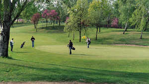 Parc du Tremblay GC: #6