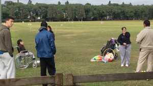 Jockey Club Rosario: Practice area