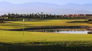 Palm Golf Marrakech Ourika
