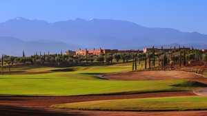 Palm Golf Marrakech Ourika