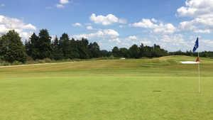 Golf City Munchen Puchheim: #3