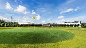 Seve Golf Center: Driving range