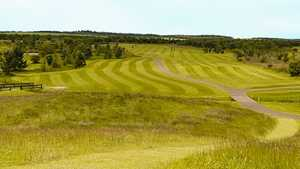 The Dawson Course at Longhirst Hall Hotel & Golf