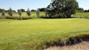 Amsteldijk Golf Center - Par-3