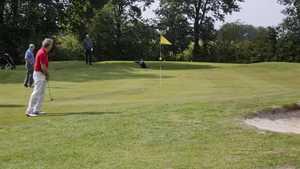 Golf Park de Leemskuilen