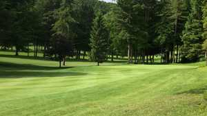 Chiltern Forest GC