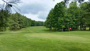 Pinecroft GC: #6