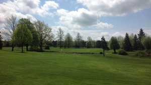 Orchard Ponds GC
