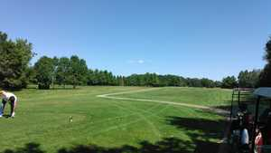 Cedar Ridge GC