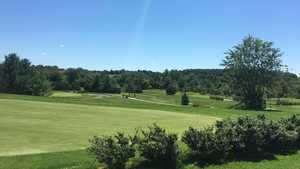 Meadow Brook GC