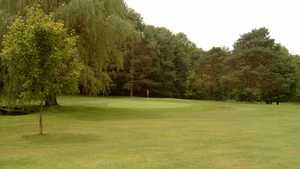Willow Hills Golf Center