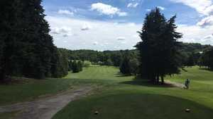 Meadow Lane GC