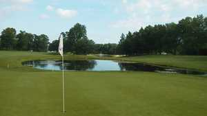 Lawrence Park GC