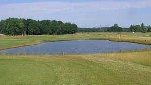 Muenchen-Germering Golf Range
