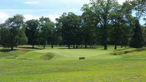 Keney Park GC: #6