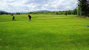 Dawson City GC