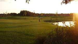 Wine & Golf Kapelkeshof