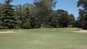 San Andres GC: #15