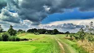 Woold Asten Golf