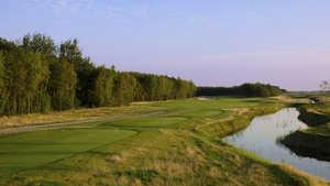 Bentwoud Golf - Oostwoud: #3