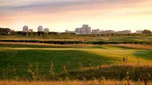 Bentwoud Golf