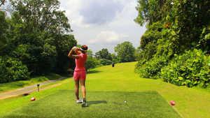 Bukit Timah Golf Complex - Championship