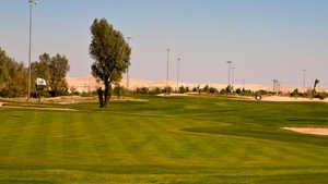 Riyadh GC: #4