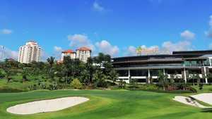 Palm Garden GC
