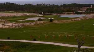 Royal Obidos SPA & Golf Resort: Driving range