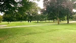 Eisenhower Park GC