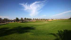 Al Hamra GC & Resorts