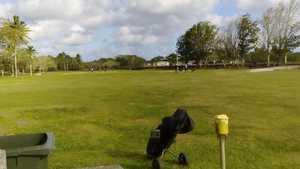 Niue Golf & Sports Club