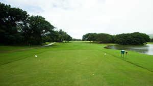 LaoLao Bay Golf & Resort - West: #14