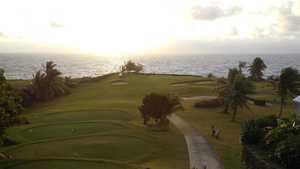 Kingfisher Golf Links