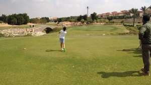 Mirage City GC