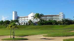 Starts Guam Golf Resort