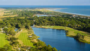 Osprey Point at Kiawah Island Resort: #10 & #18