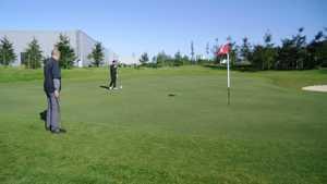 Cap Malo Golf: #3