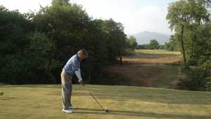 Islamabad GC - New Nine: #4
