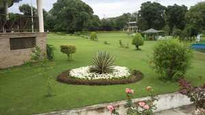 Islamabad GC: Clubhouse