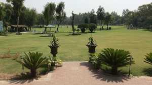 PAF Peshawar GC